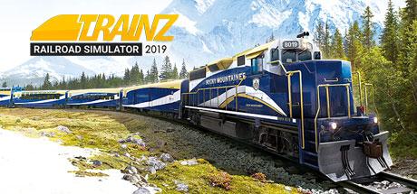 Trainz Railroad Simulator 2019 on Steam