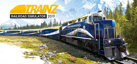 Teaser for Trainz Railroad Simulator 2019