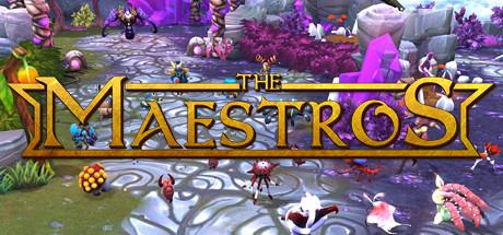 Teaser image for The Maestros