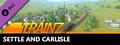 Trainz 2019 DLC: Settle and Carlisle Screenshot Gameplay