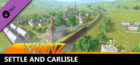 Trainz 2019 DLC: Settle and Carlisle
