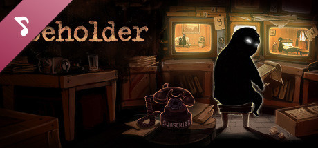 Beholder - Original Soundtrack