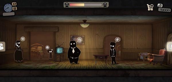 скриншот Beholder - Original Soundtrack 0