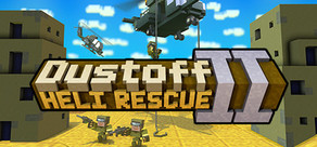 Dustoff Heli Rescue 2 cover art