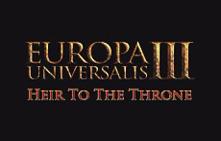 Europa Universalis III: Heir to the Throne video