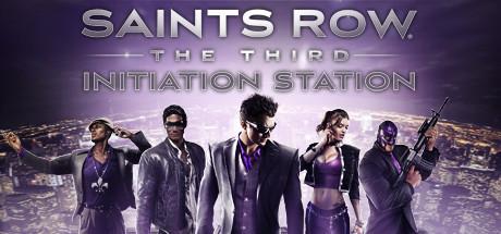 Saints Row: The Third - Initiation Station Thumbnail