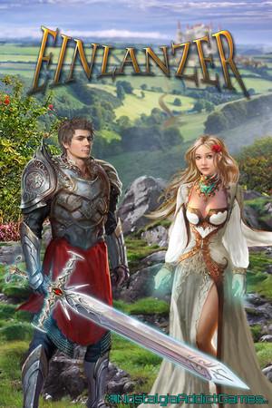 Einlanzer poster image on Steam Backlog