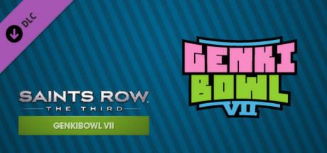 Купить Saints Row The Third - Genkibowl VII (DLC)