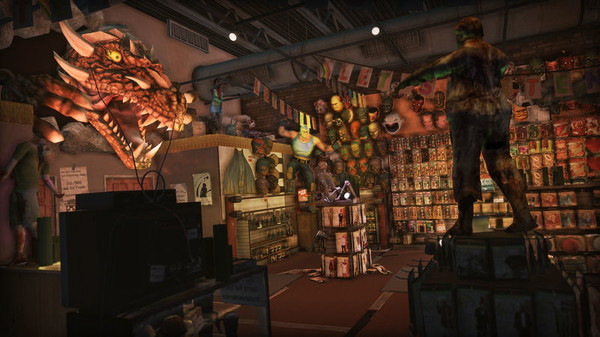 Saints Row The Third - Genkibowl VII (DLC)