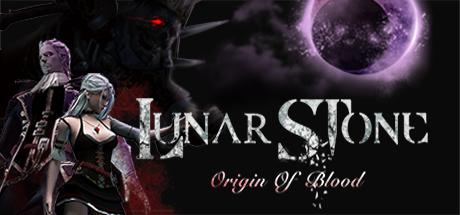 Teaser image for Lunar Stone - Origin of Blood