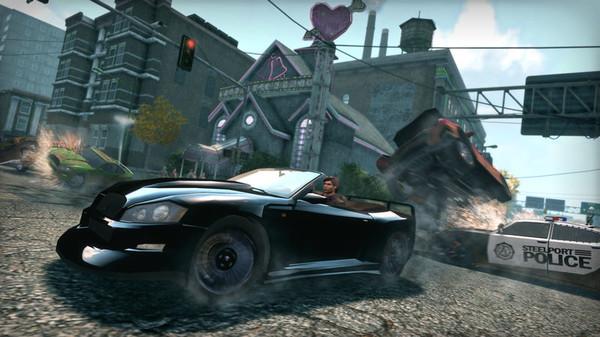 Saints Row: The Third Shark Attack Pack (DLC)