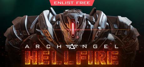 Archangel Hellfire Enlist Free On Steam