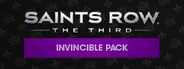 Saints Row: The Third - Invincible Pack