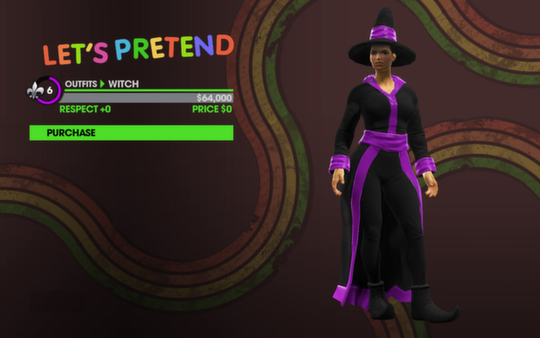 Saints Row: The Third Witches & Wieners Pack (DLC)