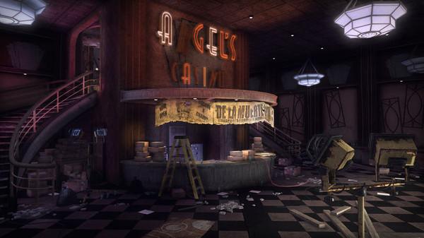 Saints Row: The Third - Bloodsucker Pack (DLC)