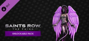 Saints Row: The Third - Unlockable Pack cover art