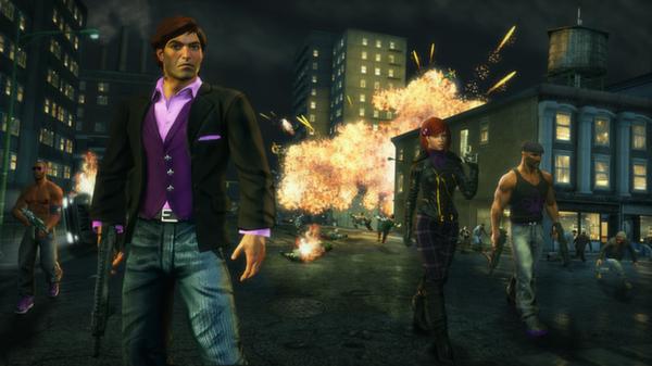 Saints Row: The Third - Unlockable Pack (DLC)