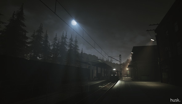 скриншот Husk 4