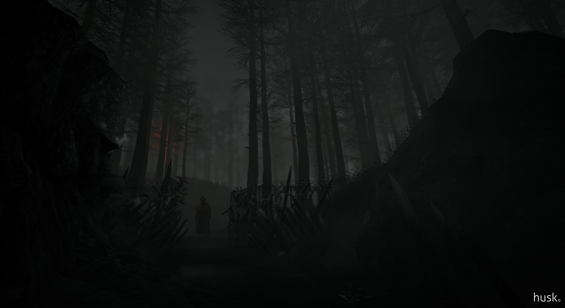 Husk [RePack] [2017|Rus|Eng|Multi8]