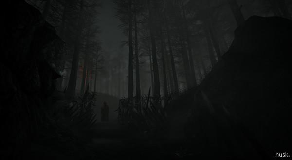 скриншот Husk 1