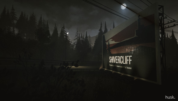 скриншот Husk 3