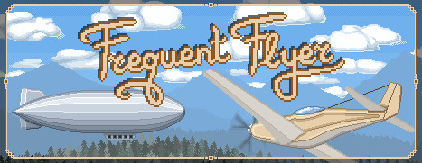 Frequent Flyer - 常旅客