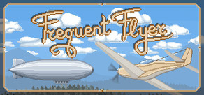 Frequent Flyer cover art