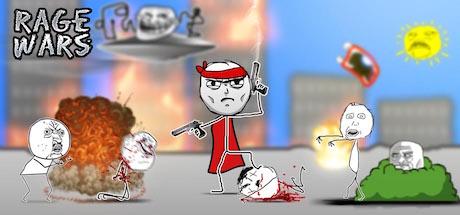 Rage Wars
