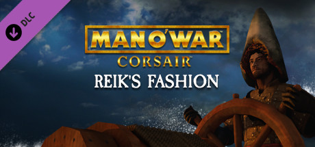 Man O' War: Corsair - Reik's Fashion