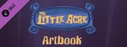 The Little Acre - Digital Art Book