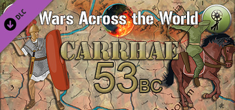 Wars Across the World: Carrhae 53