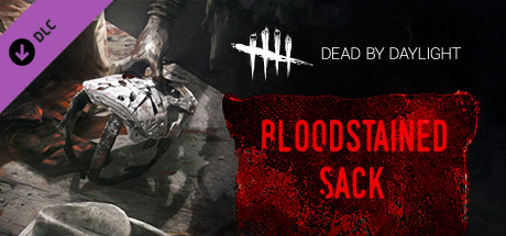 Dead by Daylight - The Bloodstained Sack on Steam