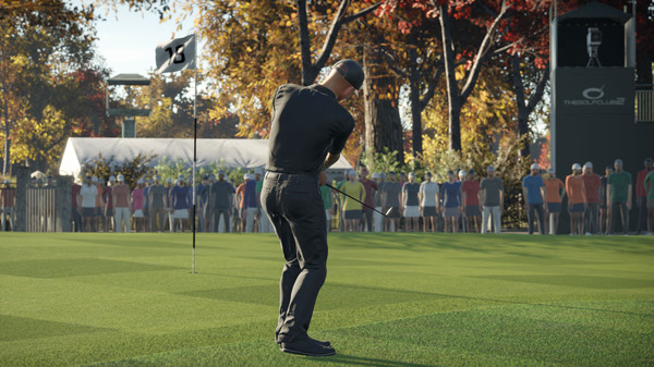 The Golf Club 2™ Screenshot