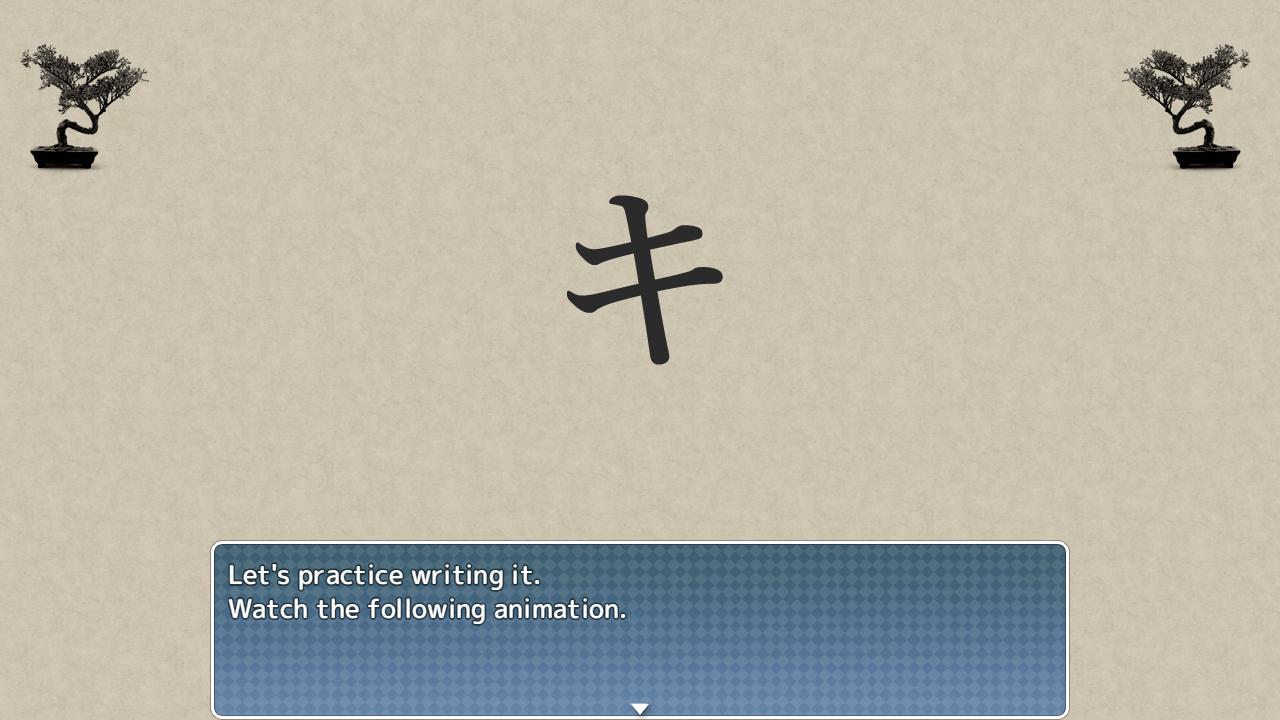 Learn Japanese To Survive Katakana War On Steam
