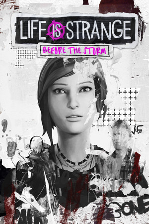Life is Strange: Before the Storm poster image on Steam Backlog