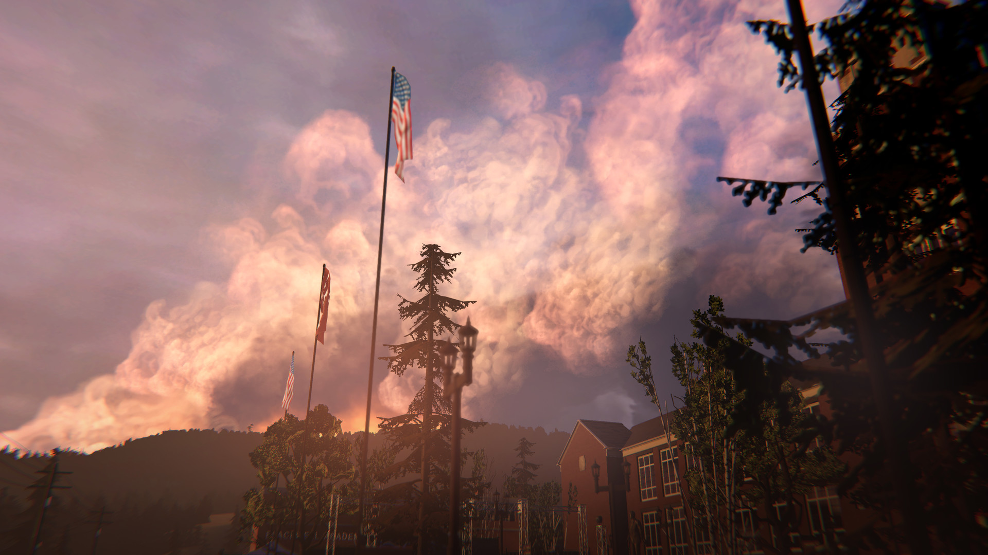 Life Is Strange Before The Storm On Steam