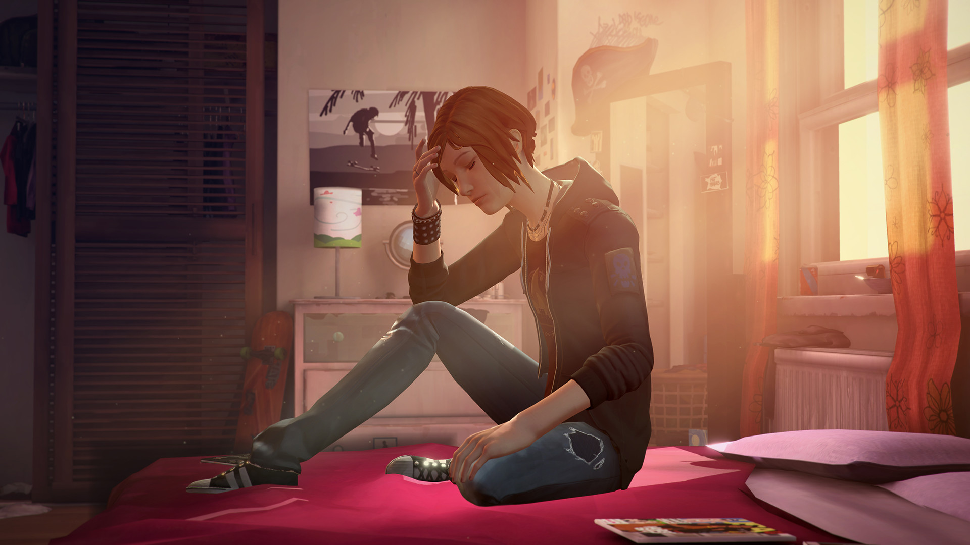 Life is Strange: Before the Storm Download Cracked