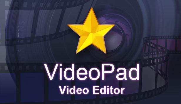 VideoPad Video Editor 10.13 Crack - Keygen 2021 Free Registration Code
