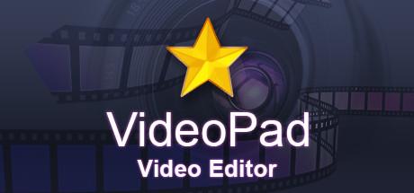 VideoPad Video Editor on Steam