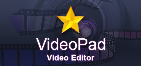 NCH VideoPad Video Editor Pro Crack Free 8.34 2