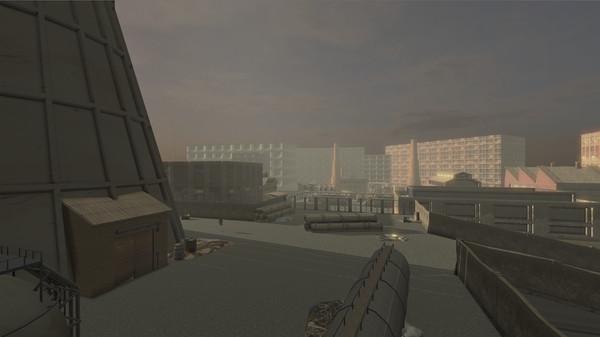 VR Apocalypse Screenshot
