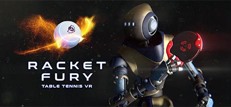 VrRoom - Racket Fury: Table Tennis VR