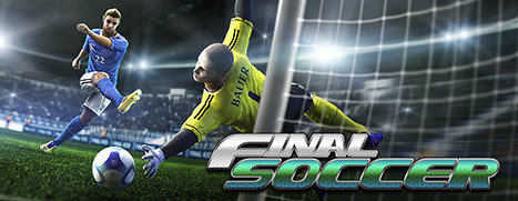 Final Goalie: Football simulator - 最后的守门员:足球模拟