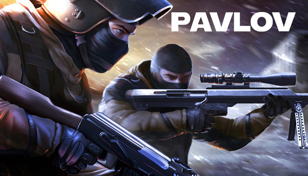 Pavlov VR on Steam