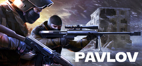 Pavlov VR on Steam Backlog
