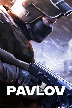 Pavlov VR poster image on Steam Backlog