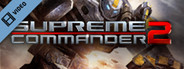 Supreme Commander 2 Trailer