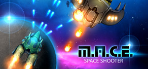 M.A.C.E. cover art