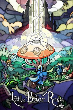 Little Briar Rose poster image on Steam Backlog