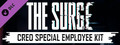 The Surge - CREO Special Employee Kit Screenshot Gameplay